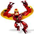 Ben 10 Alien Force LEGO