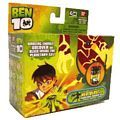 Ben 10 - Planetary Powder Set