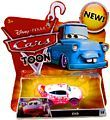 Disney Cars - Toon Adventures