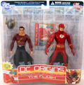 DC Origins Series 2 - 2 Pack