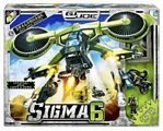 G.I. Joe - Sigma 6 Mission Pack