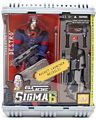 G.I. Joe Sigma 6 Commando Deluxe
