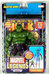 Marvel Legends - Hulk Figures