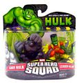 Super Hero Squad Hulk Series