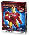 Iron Man 2 Movie - Mega Bloks