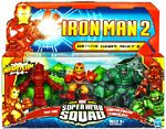 Iron Man Super Hero Squad