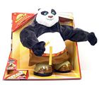 Kung Fu Panda - Deluxe and Playsets