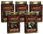 Magic The Gathering Decks and Packs