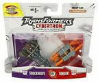 Transformers Cybertron Mini-Con