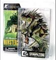 Mcfarlane Monsters 1