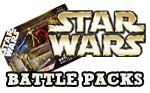 Star Wars  - Battle Packs