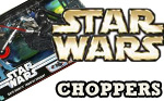 Star Wars Chopper