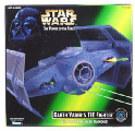 Star Wars - POTF - Vehicles