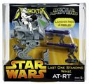 Star Wars ROTS Revenge of The Sith Attacktix
