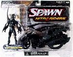 Spawn Series 16 - Nitro Riders