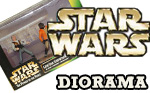 Star Wars Diorama