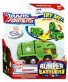 Transformers Animated - Bumper Battlers