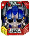 Transformer Movie Collectible