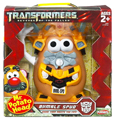 Transformers - Mr Potato Head