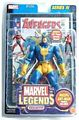 Marvel Legends Series 4