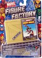 Marvel Figure Factory Series 2