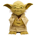 Star Wars - Mpire Plush