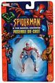 Spider-Man and The Marvel Universe Poseable Die-Cast