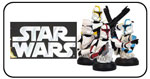 Star Wars Bust and Statues Collectibles