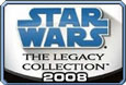 Star Wars Legacy Collection 2008 - 2010 - Build A Droid