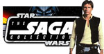 Star Wars Saga Collection 2006 - 2007