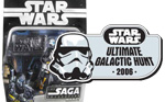 Star Wars - Saga Collection - Galactic Hunt