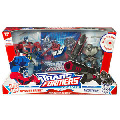 Transformers Animated Battle Pack