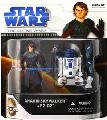 Star Wars Clone Wars Movie - 2-Pack