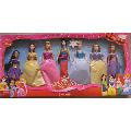Disney Characters Dolls