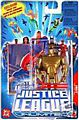 Justice League Unlimited 3 inch