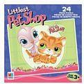 Littlest Pet Shop - Puzzles