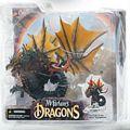 Mcfarlane Dragons Series 4