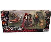 Mcfarlane Monsters Exclusive