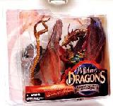 Mcfarlane Dragons