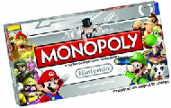 Nintendo - Collectibles and Boardgames