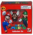 Nintendo - Super Mario Tins 2-Pack