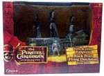 Pirates Of The Caribbean At World End - Zizzle Playsets
