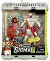 G.I. Joe Sigma 6 - Soldiers
