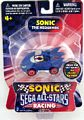 Sonic and SEGA All-Stars Racing 1.5-Inch