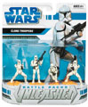 Clone Wars - Battle Packs Unleashed