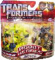 Transformer 2 Movie - Revenge Of The Fallen - Robot Heroes