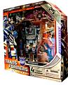 Transformes 2 Movie - Revenge Of The Fallen - Exclusives and Combiners