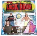 TNA Wrestling Rivals 2-Pack