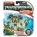 Transformers 3 Movie DOTM Basic Class