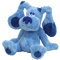 Blues Clues Plush